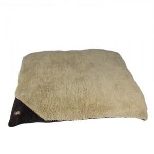 AFP Pillow Bed - M - 91.5 x 69 cm - Bruin