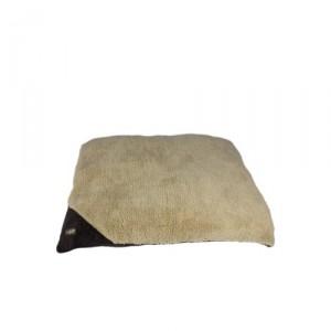 AFP Pillow Bed - S - 74 x 58.5 cm - Bruin