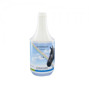 Agrapharm Levertraan - 1 L