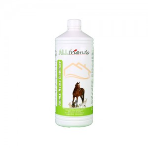 All Friends Animal House Stabilizer - 1 l