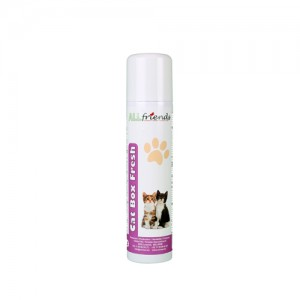 All Friends Cat Box Fresh - 200 ml