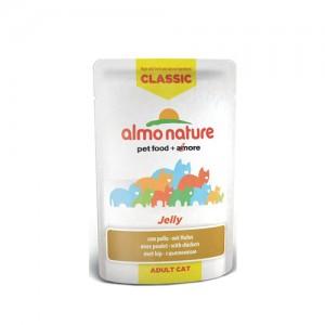 Almo Nature Classic - Jelly Kip - 24 x 55 gr