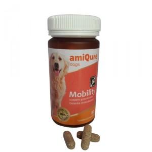 amiQure - Mobility 90 tabletten