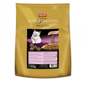 Animonda Vom Feinsten Kitten Deluxe 10 kg.