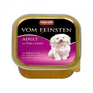 Animonda Vom Feinsten Classic - kalkoen/lam 22x150 gr.