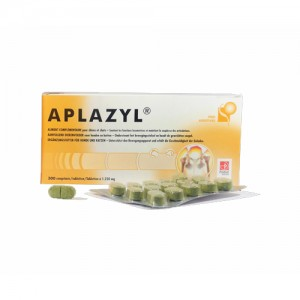 Aplazyl - 300 tabletten