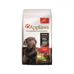 Applaws Dog - Adult Large Breed - Chicken - 7,5 kg