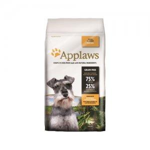 Applaws Dog - All Breed Senior - Chicken - 7,5 kg