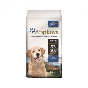 Applaws Dog - All Breeds Light - Chicken - 7,5 kg