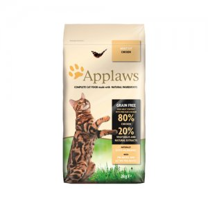 Applaws Cat - Adult - Chicken - 2 kg