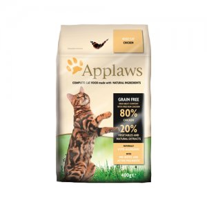 Applaws Cat - Adult - Chicken - 400 g