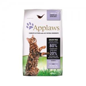 Applaws Cat - Adult - Chicken & Duck - 400 g