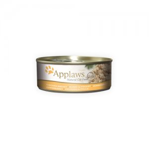 Applaws Cat - Chicken Breast - 24 x 156 g