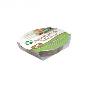 Applaws Cat - Chicken Breast & Rice Pots - 10 x 60 g