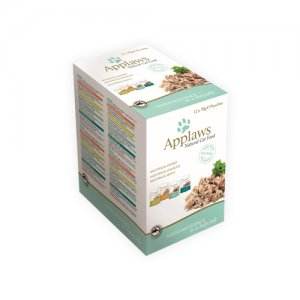Applaws Cat - Mixed Multipack Jelly - 12 x 70 g