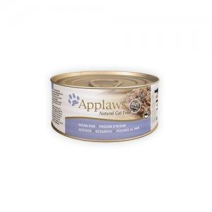 Applaws Cat - Ocean Fish - 24 x 156 g