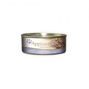 Applaws Cat - Ocean Fish - 24 x 70 g