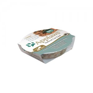 Applaws Cat - Sardine & Mackerel Pots - 10 x 60 g