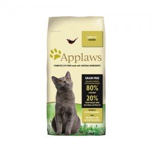 Applaws Cat - Senior - Chicken - 2 kg