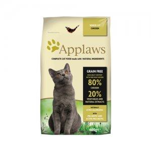 Applaws Cat - Senior - Chicken - 400 g