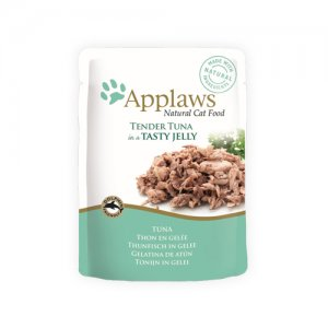 Applaws Cat - Tuna in Jelly - 16 x 70 g