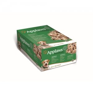 Applaws Dog - Chicken Selection Multipack - 8 x 156 g
