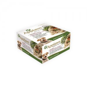 Applaws Dog - Recipe Collection Multipack - 8 x 156 g