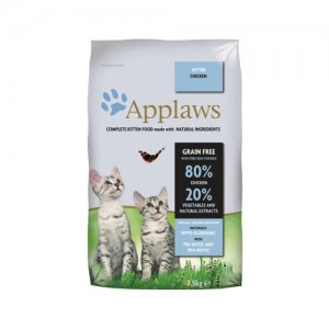 Applaws Kitten - Chicken - 7,5 kg