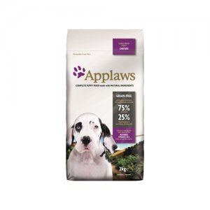 Applaws Puppy - Large Breed - Chicken - 2 kg