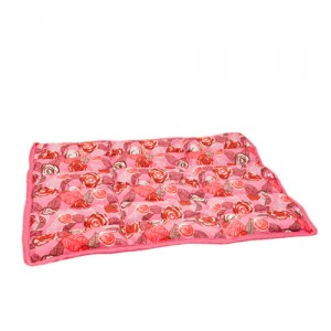 Aqua Coolkeeper Cool Mat Roses S