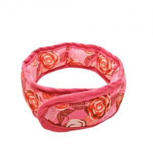 Aqua Coolkeeper Halsband Roses M