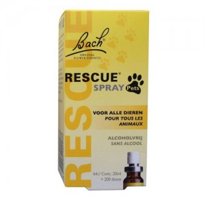 Bach Rescue Pets Spray - 20 ml
