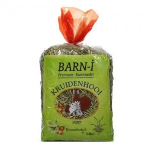 Barn-i Kruidenhooi - Rozenbottel en Pepermunt - 500 gram