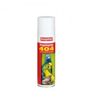 Beaphar 404 Vogelspray - 250 ml