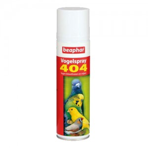 Beaphar 404 Vogelspray - 500 ml