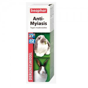 Beaphar Anti-Myiasis - 75 ml