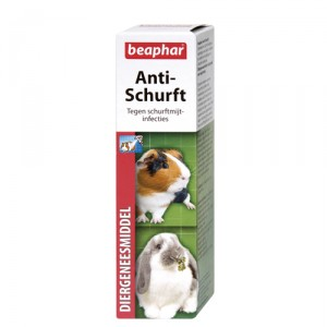 Beaphar Anti Schurft - 75 ml