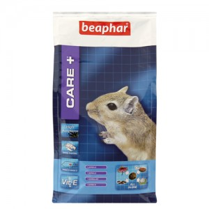 Beaphar Care+ Rennmaus - 700 g