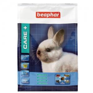 Beaphar Care+ Konijn Junior - 1.5 kg