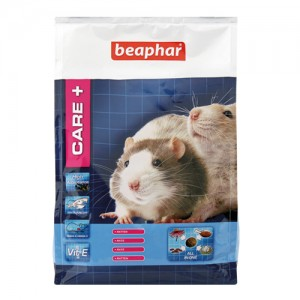 Beaphar Care+ Rat - 700 g