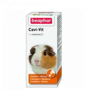 Beaphar Cavi-Vit - 50 ml