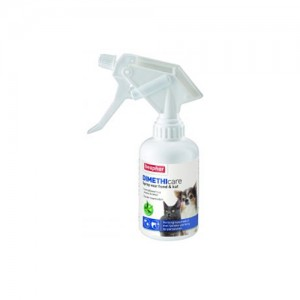 Beaphar DIMETHIcare Spray - 500 ml