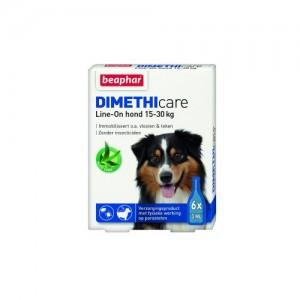 Beaphar DIMETHIcare Line-on Hond 15 - 30 kg