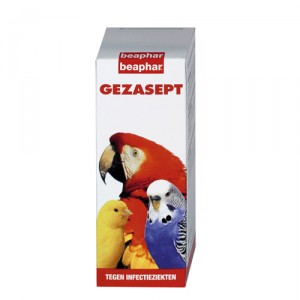 Beaphar Gezasept - 50 ml