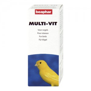 Beaphar Multi-Vit - 50 ml