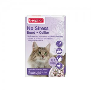 Beaphar No Stress - Kat - Band
