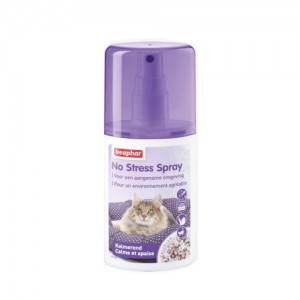 Beaphar No Stress - Kat - Spray - 125 ml