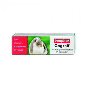 Beaphar Oogzalf voor Konijnen, Knaagdieren en Vogels - 5 ml