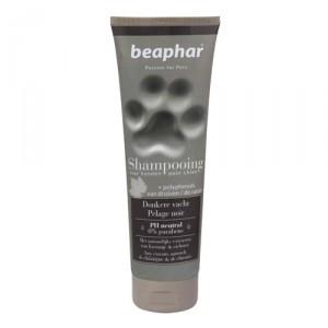 Beaphar Shampooing Donkere Vacht - 250 ml