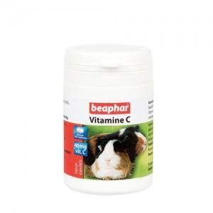 Beaphar Vitamine C Tabletten - 180 stuks